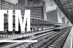 通勤時間-有効