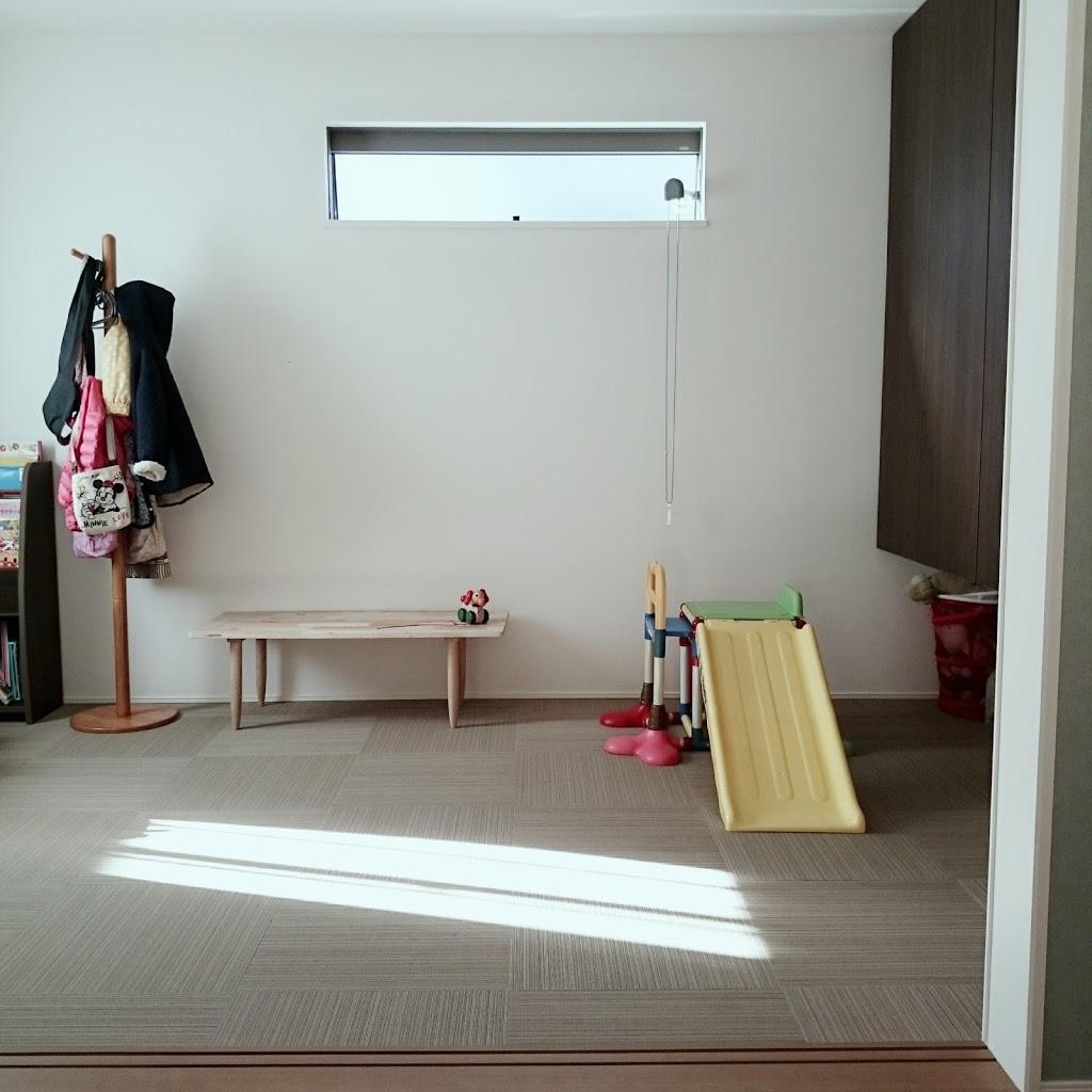 スマート和室