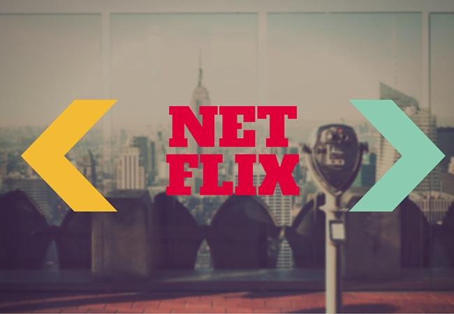 NETFLIX_吹き替え