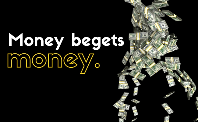 金融-映画