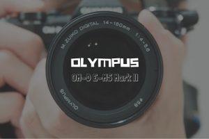 OLYMPUS-OM-D