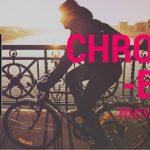 メッセンジャーバッグ-CHROME