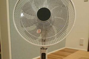 日立-扇風機