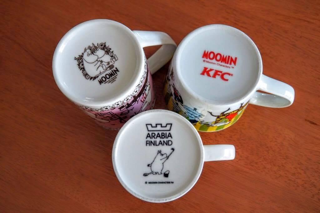北欧-マグカップ