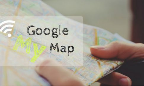 Google-my-map