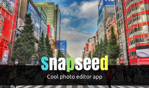 snapseed-app
