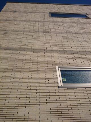 総タイル-外壁