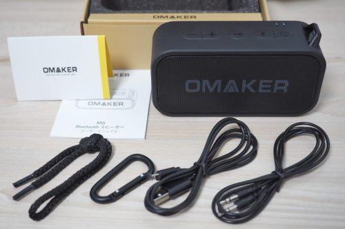 omaker-m6