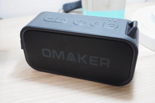 omaker-m6-front