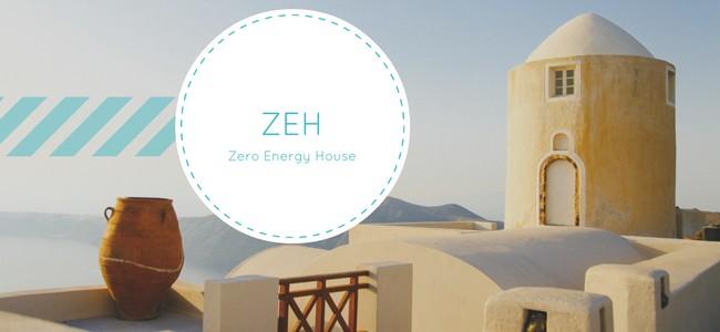ZEHとは?ゼッチ住宅(ゼロエネルギーハウス)を取り扱っている会社一覧