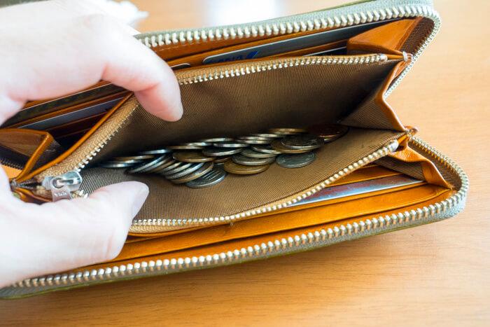 財布-現金