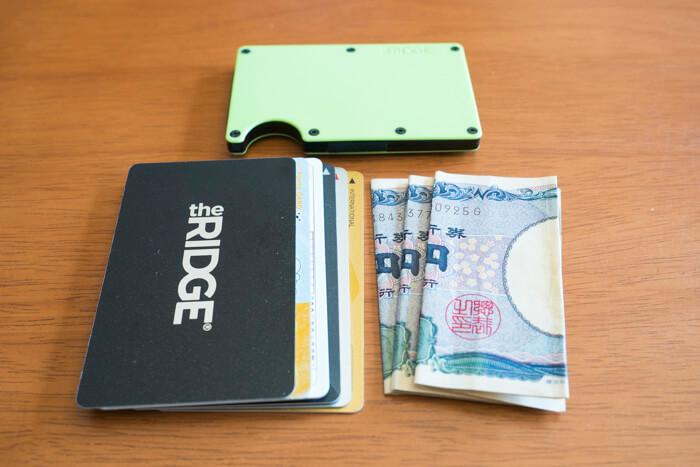 財布-クレジットカード