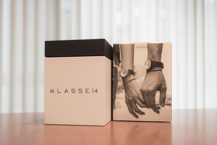 KLASS14-レビュー