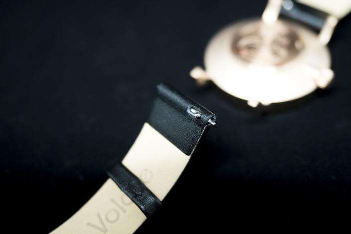 腕時計-ベルト交換