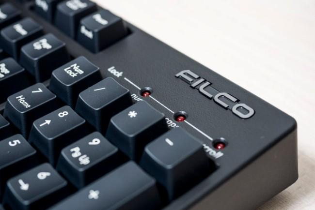 FILCO_キーボード