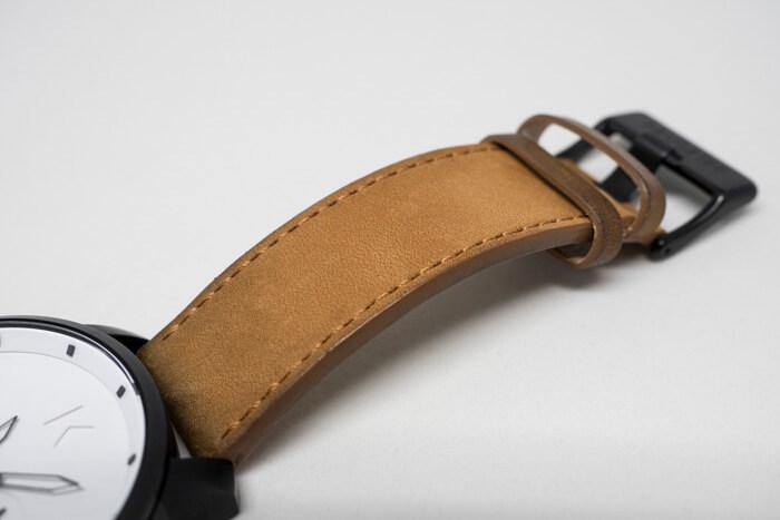 腕時計-革ベルト