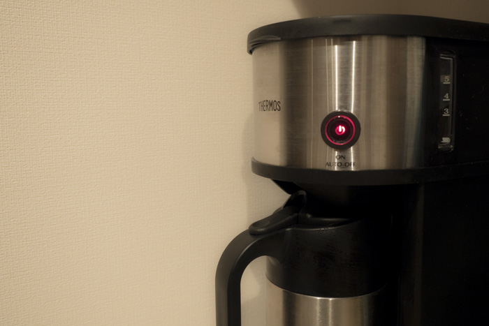 アイスコーヒー-作り方
