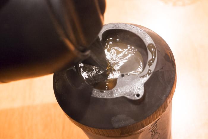 ハイパーチラー-アイスコーヒー