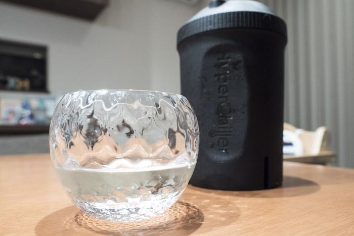 ハイパーチラー-sake