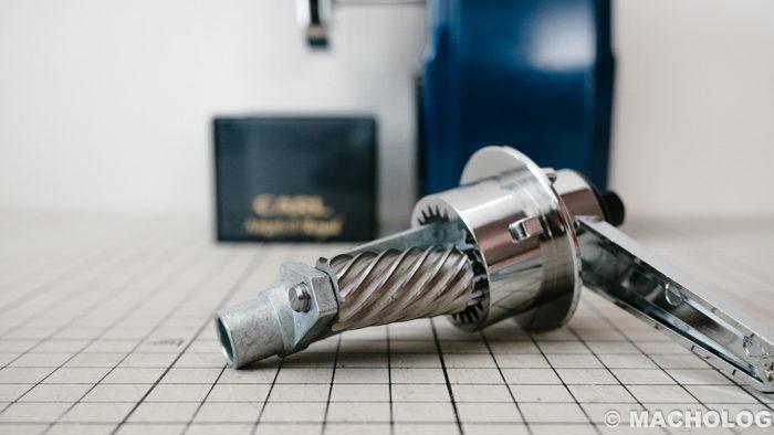 カール-鉛筆削り-日本製